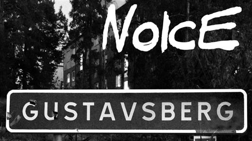 Bild för Noice tillbaka i Gustavsberg, 2021-10-01, Bridge 77