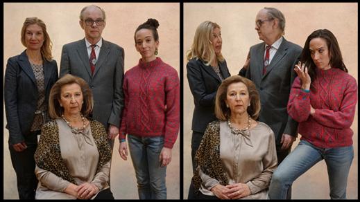 Bild för HÖST OCH VINTER 27/4 kl 18, 2018-04-27, TeaterVerket