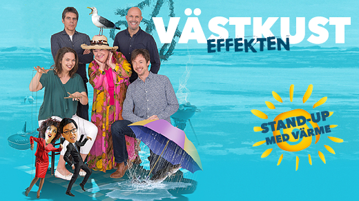 Bild för Västkusteffekten, 2017-07-23, Falkenberg Hwitan
