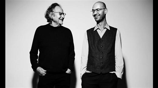 Bild för Georg Riedel & Mattias Ståhl, 2020-04-16, FORUM Örkelljunga