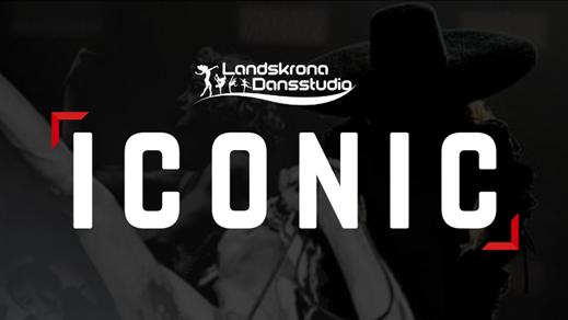 Bild för ICONIC - the Dance show, 2019-06-01, Landskrona Teater