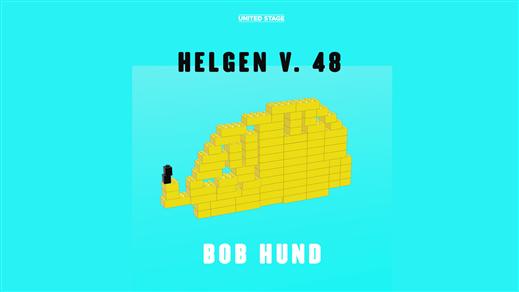 Bild för Bob Hund - HELGEN V. 48, 2021-12-03, Pustervik