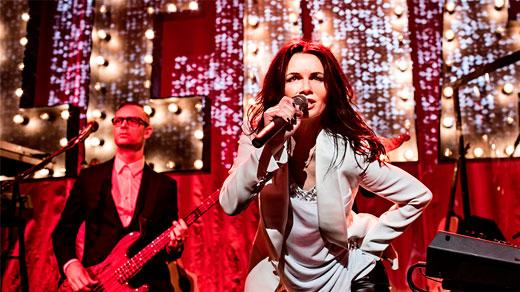 Bild för Lena Philipsson, 2017-11-05, Konserthusteatern