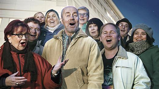 Bild för Sång till välfärden, 2018-04-24, Sagateatern