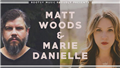 Matt Woods (US) + Marie Danielle (US)