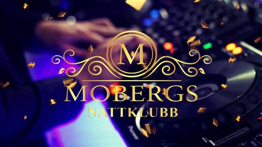 Bild för Mobergs Halloween 2018, 2018-11-03, Mobergs Nattklubb & Event