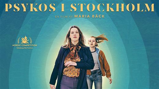Bild för Psykos i Stockholm (Sv. txt), 2020-10-11, Thalia