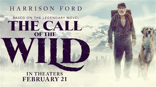 Bild för The Call Of The Wild - Skriet från vildmarken(Eng), 2020-02-28, Essegården