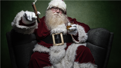 Bild för Balkan Christmas party @ Push, 2021-12-23, Push