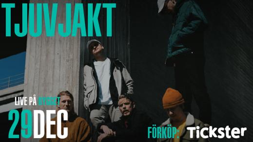Bild för Tjuvjakt, 2019-12-29, Bygget Åre