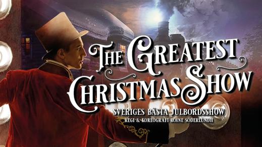 Bild för Julbordsshow 2019, 2019-12-06, Åhaga