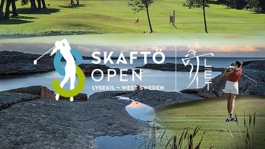 Bild för Skaftö Open 2021, 2021-08-27, Skaftö GK