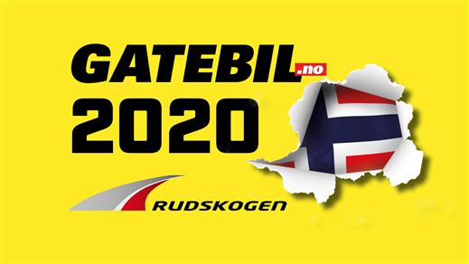 Bild för Gatebil Rudskogen 28-30.aug 2020, 2020-08-27, Rudskogen Motorsenter