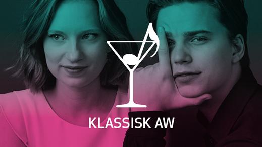 Bild för INSTÄLLT: Klassisk AW: Duo Winiarski/Carron, 2020-05-14, UKK - Restaurangen/Sal D