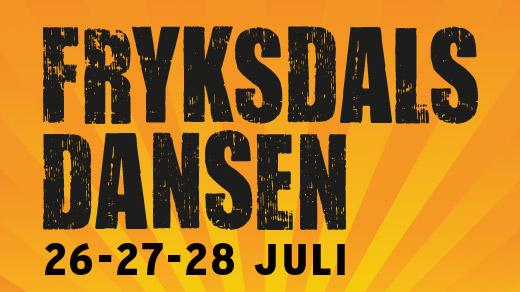 Bild för Fryksdalsdansen 2018, 2018-07-26, Kolsnäsparken