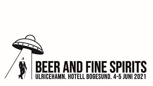 Bild för Beer and Fine Spirits, 2021-06-04, Hotell Bogesund