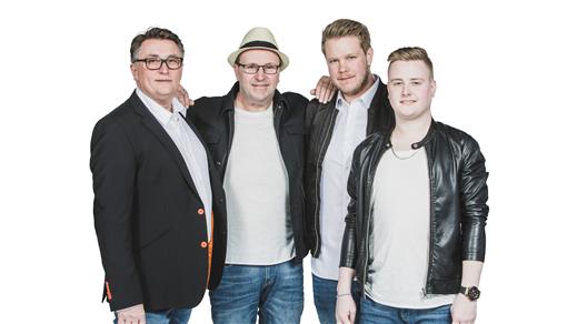 Bild för Per Håkans, 2019-05-11, Regnbågen