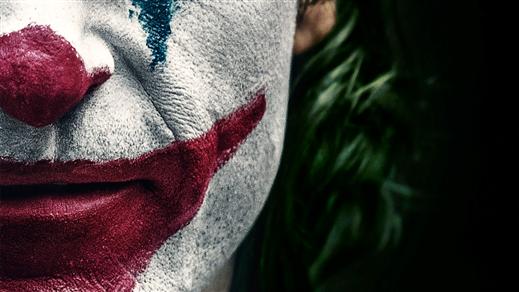 Bild för Joker 18:30, 2020-02-04, Estrad