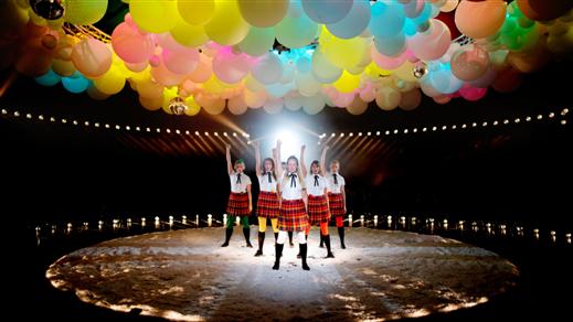 Bild för Girls Like That, 2020-03-10, Teater Halland Runda Scen