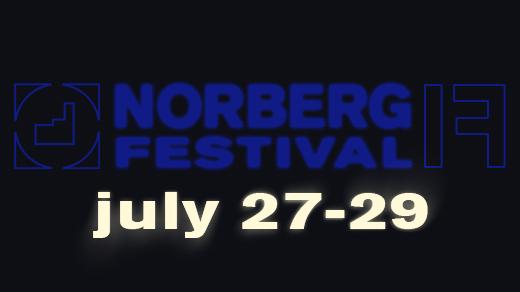Bild för Norbergfestival 2017, 2017-07-27, Mimerlavsområdet Norberg