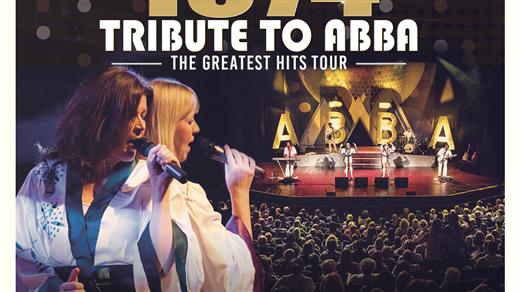 Bild för ABBA Tribute -turné 2020, 2020-11-13, Åhaga