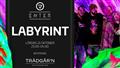 Labyrint - Lördag 21 oktober - Trädgårn