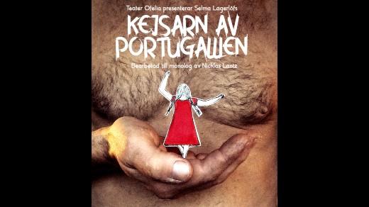 Bild för Kejsarn av Portugallien, 2020-10-06, Teatersalen