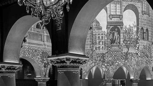 Bild för The Furö Urban Retreat Experience at Grand Hôtel, 2019-10-20, Vinterträdgården Grand Hôtel