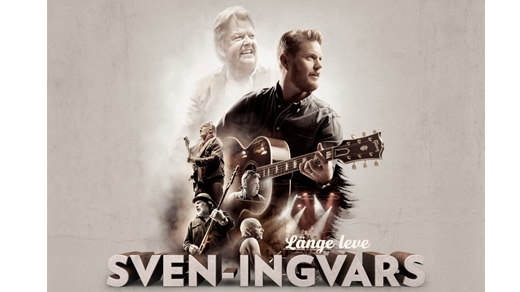 Bild för Sven-Ingvars - Länge leve Sven-Ingvars!, 2018-07-20, Magasinet, Tjolöholms slott