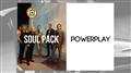 Powerplay & Soul Pack Live på Katalin