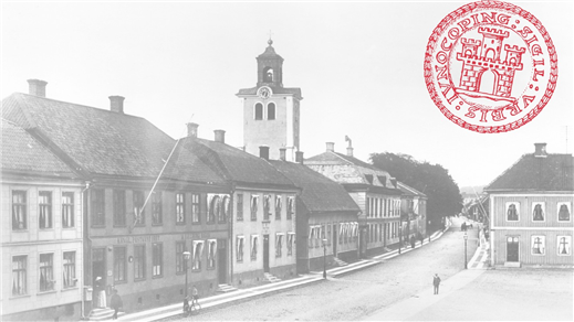 Bild för Jönköping öster fyller 400 år SAMLING, 2020-08-29, Jönköpings Teater