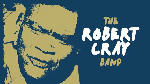 Bild för The Robert Cray Band, 2022-06-28, Berns