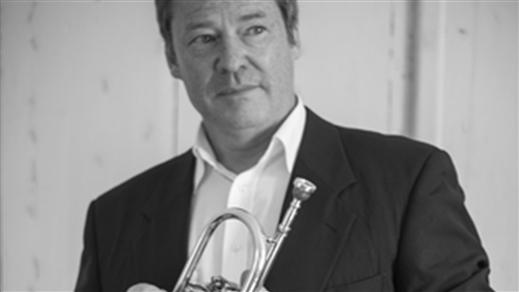 Bild för Klingande trumpet, 2021-07-03, Rogslösa kyrka