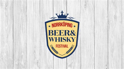 Bild för Norrköping Beer & Whisky | 18 & 19 nov 2016, 2016-11-18, Mässhallen