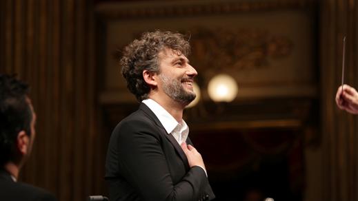Bild för Jonas Kaufmann: En afton med Puccini, 2016-09-17, Ekerö Bio