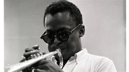 Bild för Miles Davis: Birth of the Cool, 2019-09-26, Emmaboda Folkets Hus