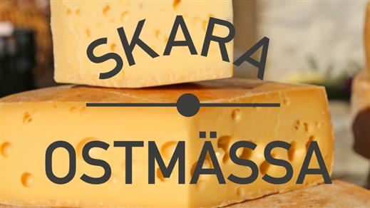 Bild för Skara Ostmässa fredag 13.00-20.00, 2021-10-01, Vilans Fritidsområde
