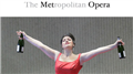 Metropolitan: La Traviata