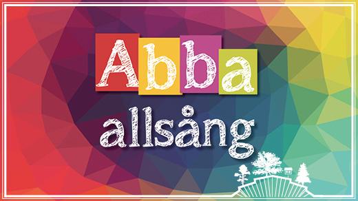 Bild för ABBA-allsång, 2018-07-04, Parksnäckan, Stadsträdgården