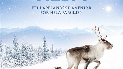 Bild för Ailos Resa, 2019-12-07, Essegården