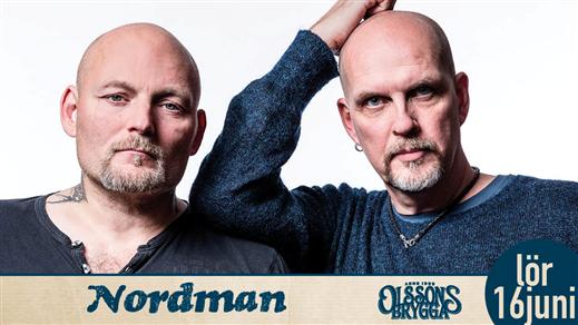 Bild för Nordman, 2018-06-16, Olssons Brygga