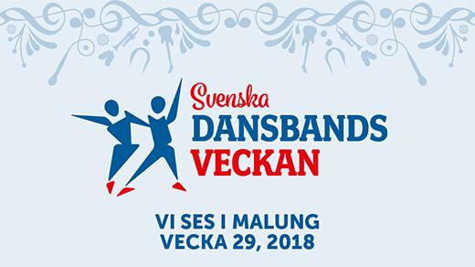 Bild för Svenska Dansbandsveckan 2018, 2018-07-15, Folkets Park Orrskogen