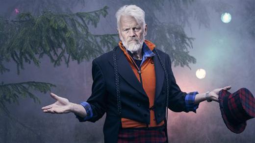 Bild för Greatest hittills med Ronny Eriksson, 2020-10-16, Handen, Haninge kulturhus