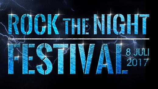 Bild för Rock The Night Festival 2017, 2017-07-08, Rock The Night Festival