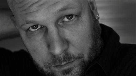 """Bild för Fredrik """"Frallan"""" Jonsson, 2016-10-29, Palatset"""