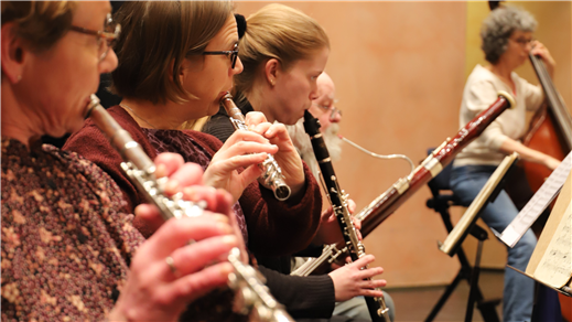 Bild för Mozart för hela slanten, 2021-10-17, Konsertsalen Culturum