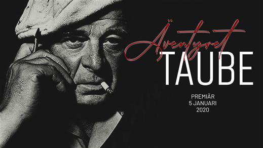 Bild för ÄVENTYRET TAUBE 25/1 19:30, 2020-01-25, Hebeteatern, Folkets Hus Kulturhuset