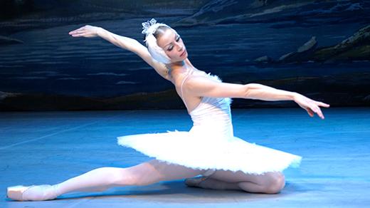 Bild för St. Petersburg Festival Ballet - Svansjön, 2018-11-29, UKK - Stora salen