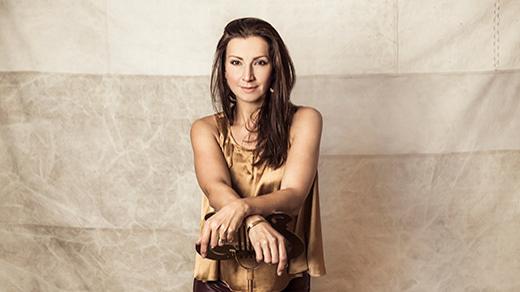 Bild för Sonja Aldén - Meningen med livet, 2017-04-21, Jönköpings Teater