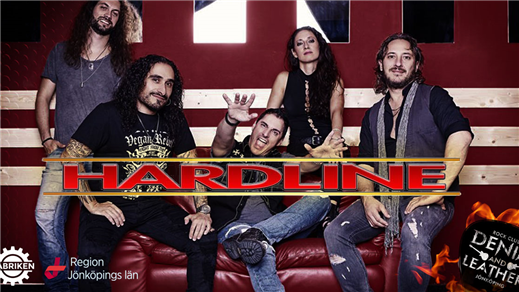 Bild för Hardline - Denim & Leather, 2019-10-05, Fabriken